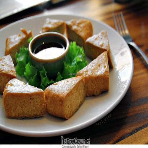 """Photo of Ethos  by <a href=""""/members/profile/ital_vita"""">ital_vita</a> <br/>fried tofu <br/> August 2, 2011  - <a href='/contact/abuse/image/10554/9936'>Report</a>"""