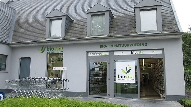 """Photo of Biovita - Sint Kruis  by <a href=""""/members/profile/TrudiBruges"""">TrudiBruges</a> <br/>Biovita Sint Kruis <br/> November 21, 2017  - <a href='/contact/abuse/image/105550/327725'>Report</a>"""