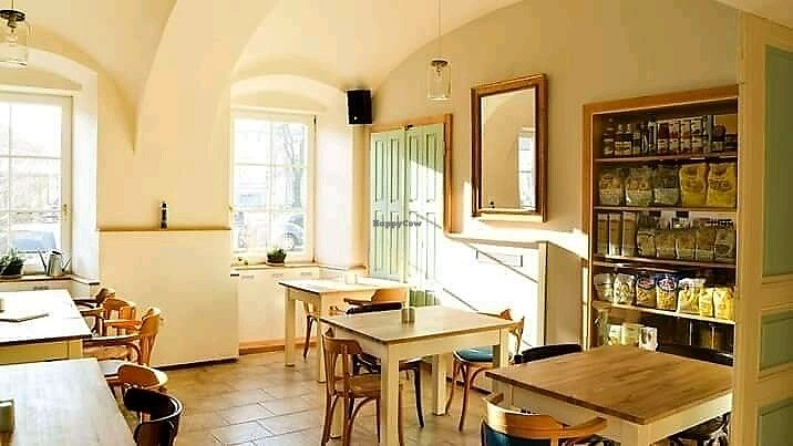 """Photo of Bistro Karot  by <a href=""""/members/profile/KristyCes"""">KristyCes</a> <br/>Inside  <br/> November 23, 2017  - <a href='/contact/abuse/image/105632/328570'>Report</a>"""