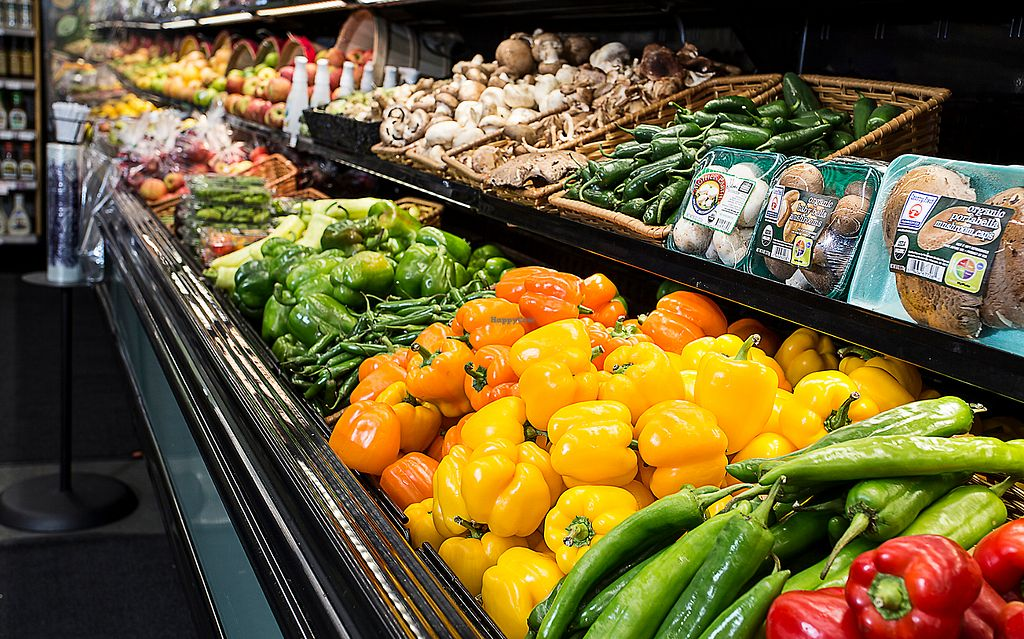 """Photo of Natural Grocers  by <a href=""""/members/profile/Nolarbear"""">Nolarbear</a> <br/>Produce <br/> December 11, 2017  - <a href='/contact/abuse/image/105647/334708'>Report</a>"""