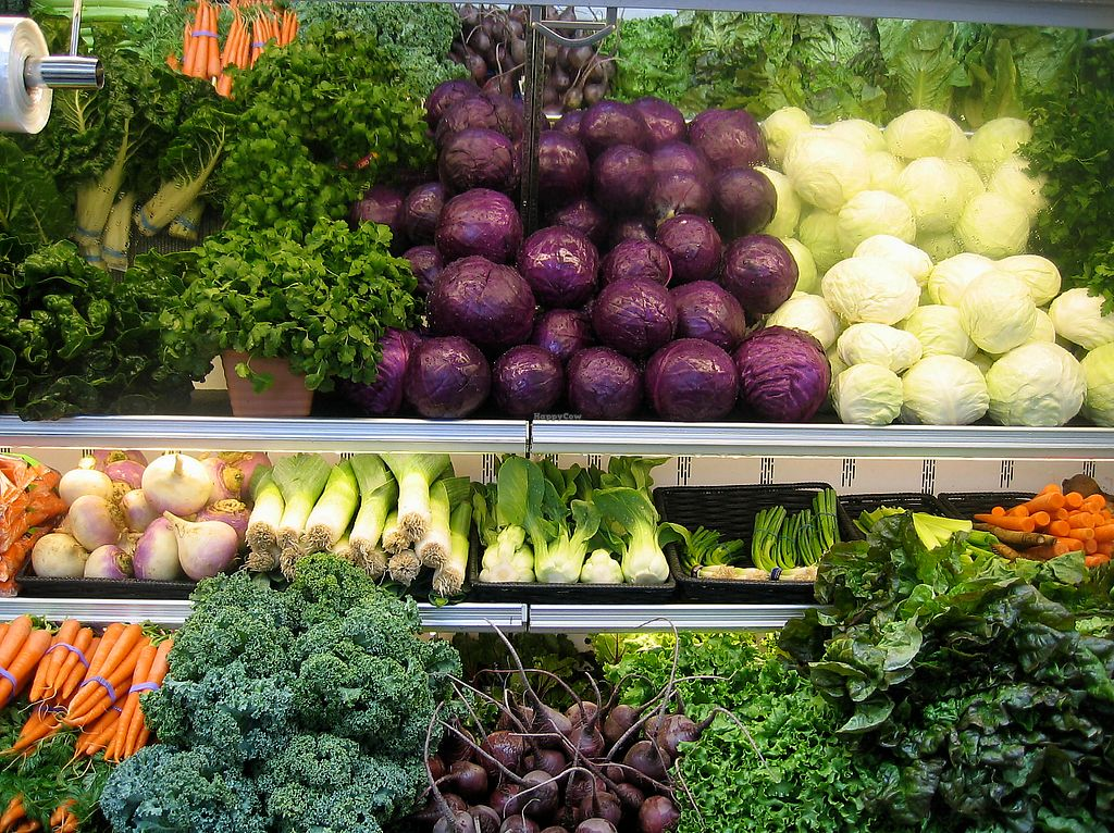 """Photo of Natural Grocers  by <a href=""""/members/profile/Nolarbear"""">Nolarbear</a> <br/>Produce <br/> December 11, 2017  - <a href='/contact/abuse/image/105647/334709'>Report</a>"""