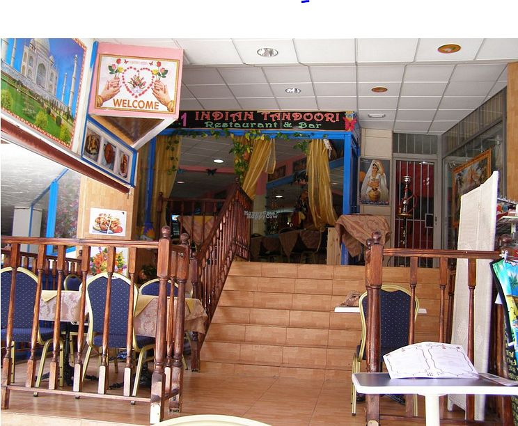 """Photo of A.1 Tandoori Restaurant  by <a href=""""/members/profile/Meaks"""">Meaks</a> <br/>A.1 Tandoori Restaurant <br/> September 1, 2016  - <a href='/contact/abuse/image/10569/172832'>Report</a>"""