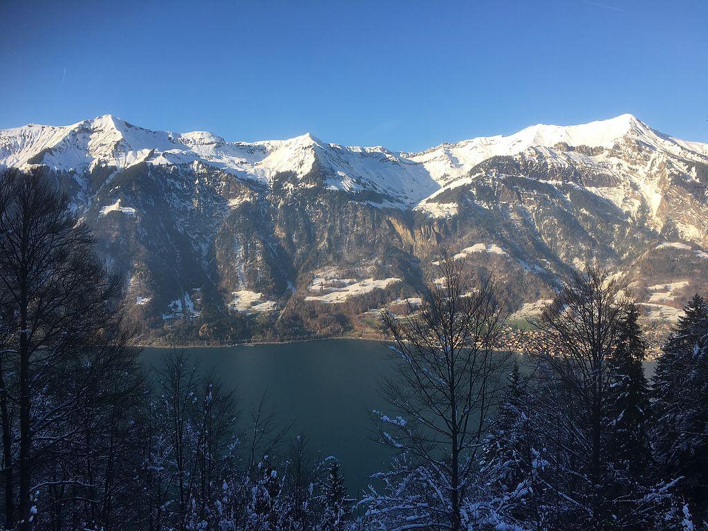 "Photo of Zentrum der Einheit Schweibenalp  by <a href=""/members/profile/VolkerMoritz"">VolkerMoritz</a> <br/>The view from Schweibenalp.... Simply stunning!  <br/> December 11, 2017  - <a href='/contact/abuse/image/105713/334728'>Report</a>"