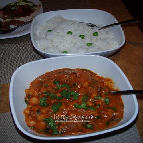 """Photo of Tiffin Wallah  by <a href=""""/members/profile/AliVegan"""">AliVegan</a> <br/>chana masala <br/> March 25, 2009  - <a href='/contact/abuse/image/10572/1675'>Report</a>"""