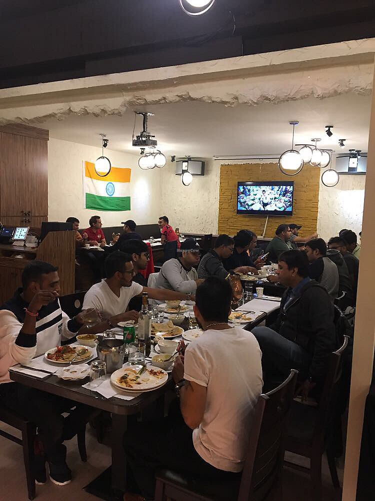 """Photo of Flavor of India  by <a href=""""/members/profile/MacyChu"""">MacyChu</a> <br/>Flavor of India  <br/> December 13, 2017  - <a href='/contact/abuse/image/105753/335223'>Report</a>"""