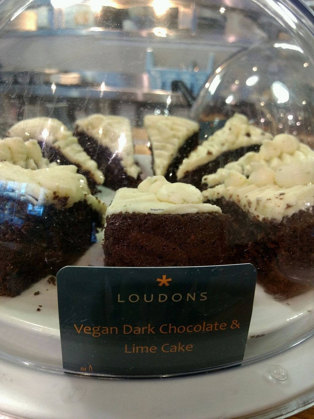 """Photo of Loudons Cafe and Bakery  by <a href=""""/members/profile/craigmc"""">craigmc</a> <br/>cake <br/> November 24, 2017  - <a href='/contact/abuse/image/105784/328659'>Report</a>"""