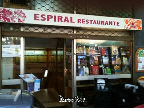"Photo of Espiral  by <a href=""/members/profile/hack_man"">hack_man</a> <br/>restaurant <br/> August 25, 2012  - <a href='/contact/abuse/image/1057/36975'>Report</a>"