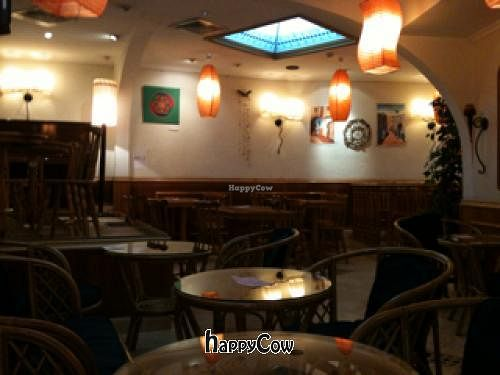 "Photo of Espiral  by <a href=""/members/profile/hack_man"">hack_man</a> <br/>downstairs in restaurant <br/> August 25, 2012  - <a href='/contact/abuse/image/1057/36976'>Report</a>"