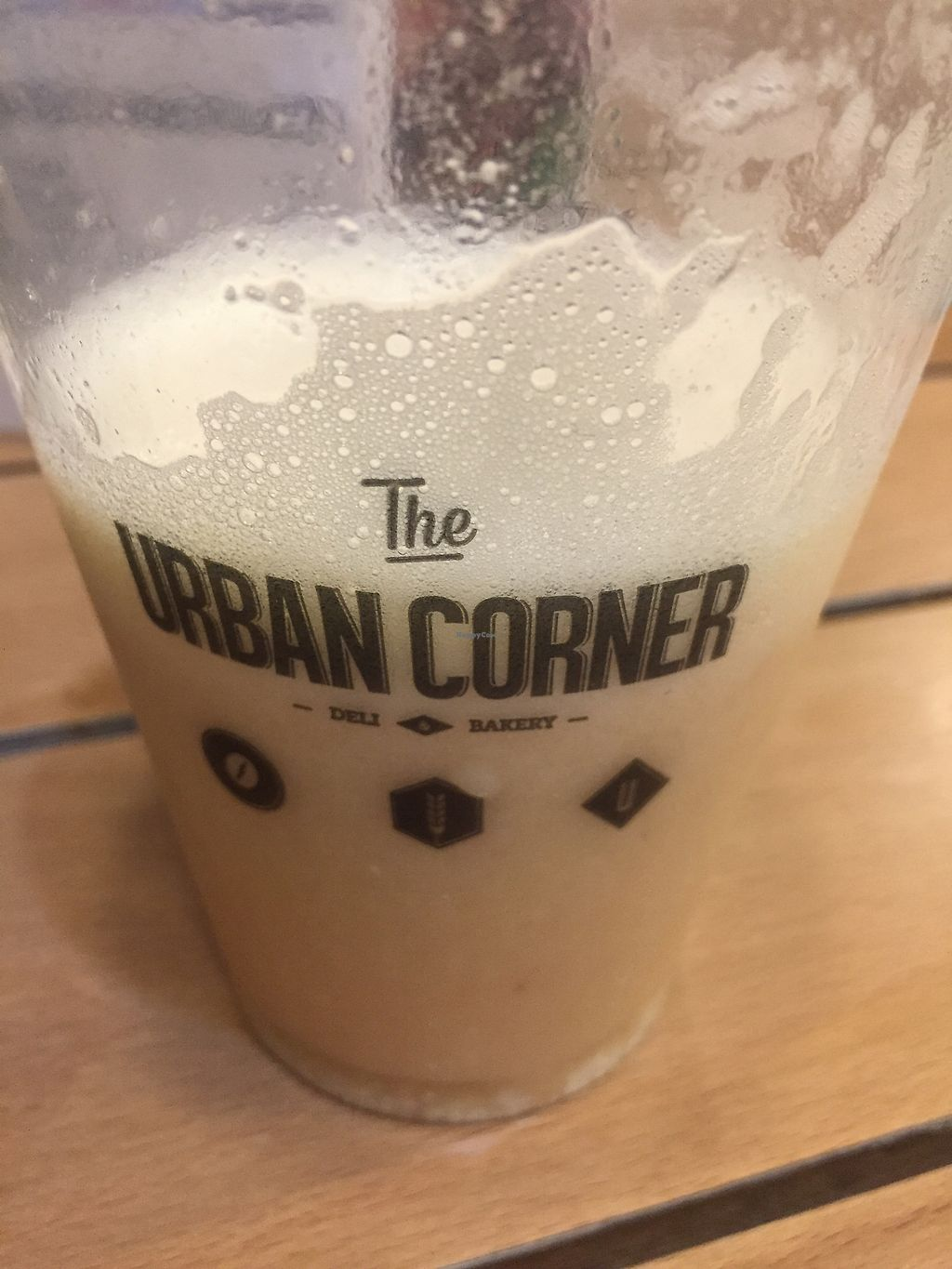 "Photo of The Urban Corner Manacar  by <a href=""/members/profile/LaylaLm"">LaylaLm</a> <br/>Smoothie  <br/> February 13, 2018  - <a href='/contact/abuse/image/105997/358614'>Report</a>"