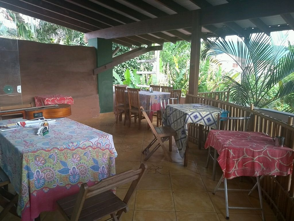 """Photo of Paraty EcoHostel e Restaurante Vegano  by <a href=""""/members/profile/ParatyEcoHostel"""">ParatyEcoHostel</a> <br/>vegetarian vegan plantbased food <br/> December 23, 2017  - <a href='/contact/abuse/image/106009/338351'>Report</a>"""
