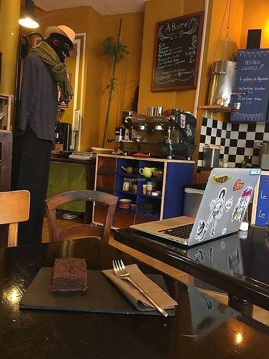 "Photo of Tea Room La Cuisine   by <a href=""/members/profile/AnastassiaRajeshwari"">AnastassiaRajeshwari</a> <br/>Tea-Room La Cuisine in Lausanne <br/> November 28, 2017  - <a href='/contact/abuse/image/106074/330008'>Report</a>"