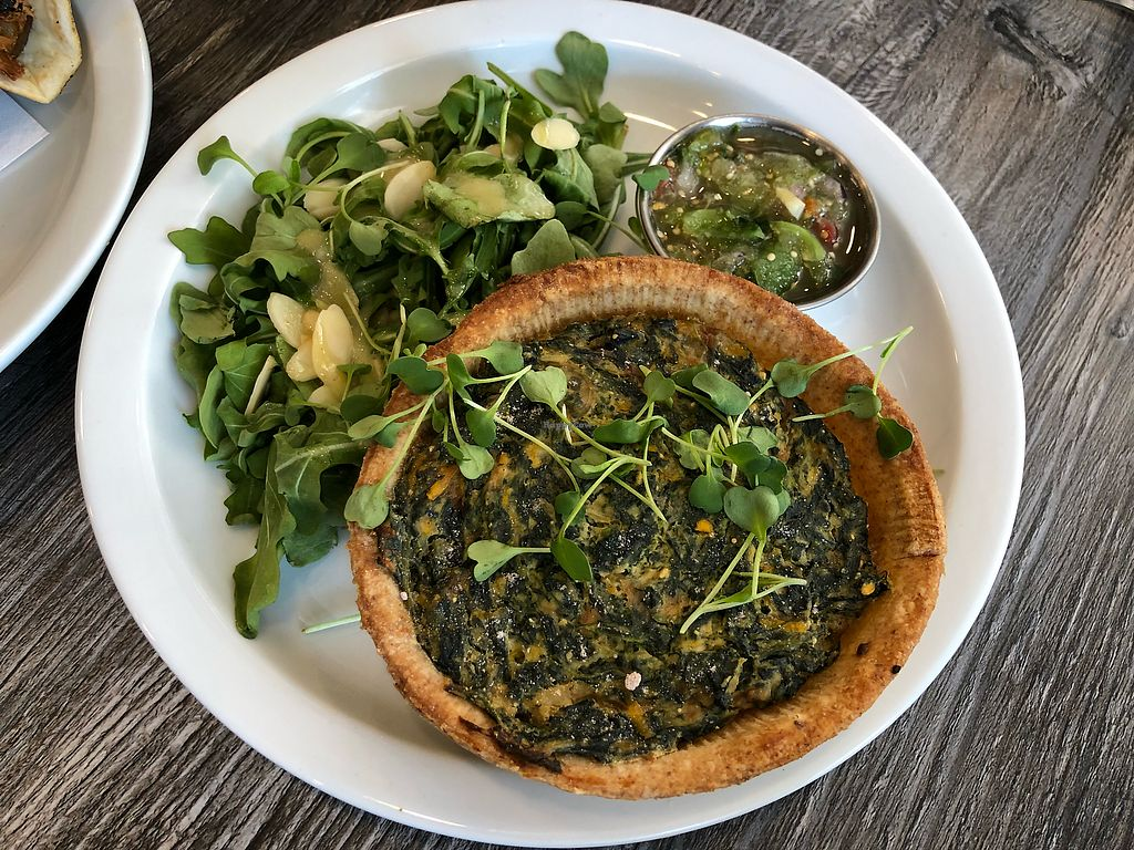 """Photo of Fox & Fig  by <a href=""""/members/profile/daroff"""">daroff</a> <br/>Quiche <br/> December 31, 2017  - <a href='/contact/abuse/image/106084/341349'>Report</a>"""