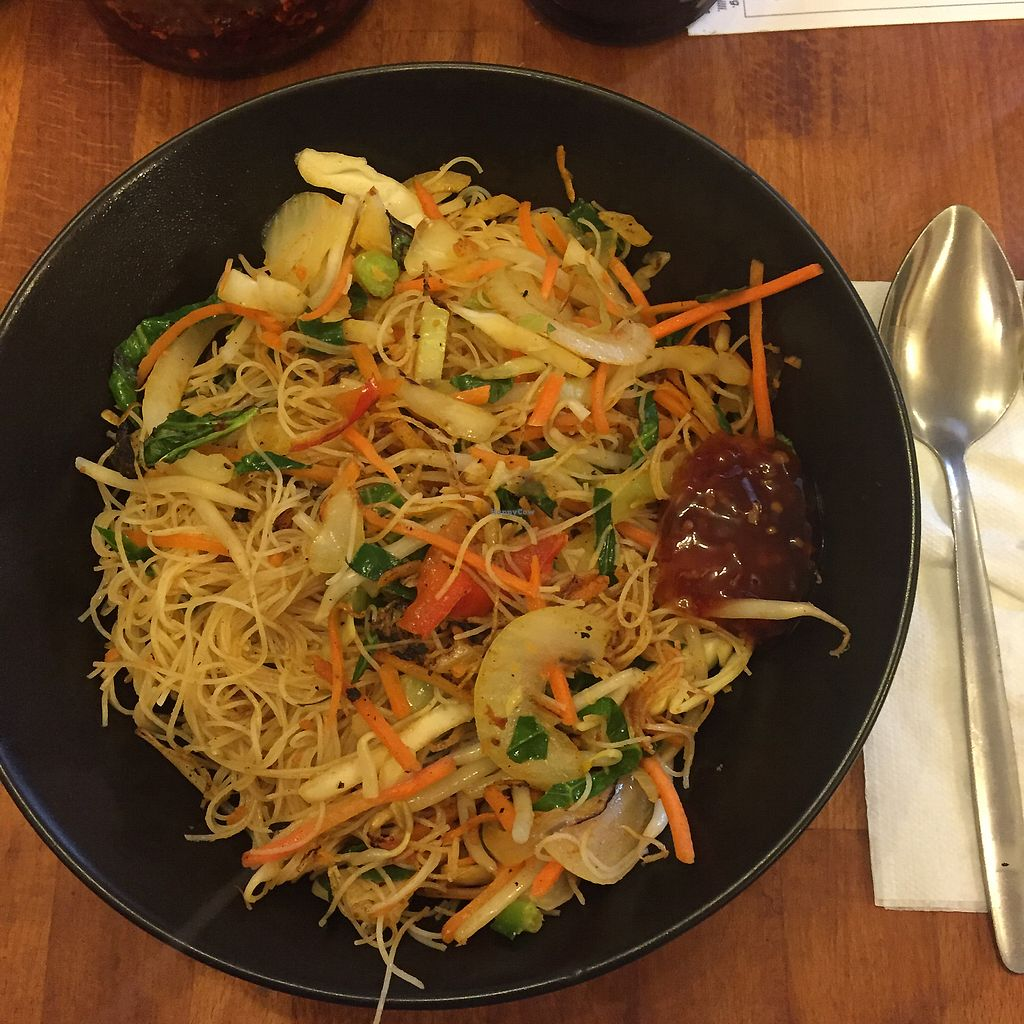 "Photo of Bamboo Shoots  by <a href=""/members/profile/bakeydoesntbake"" class=""title__title"">bakeydoesntbake</a> <br/>Singapore rice noodles <br/> April 1, 2018  - <a href='/contact/abuse/image/106159/379548'>Report</a>"