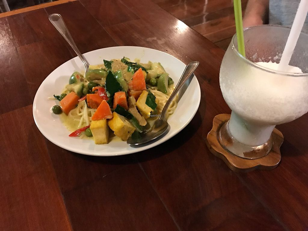 "Photo of NumNgern Coffee & Restaurant  by <a href=""/members/profile/Hulahoopingvegan"">Hulahoopingvegan</a> <br/>Food <br/> November 29, 2017  - <a href='/contact/abuse/image/106202/330347'>Report</a>"