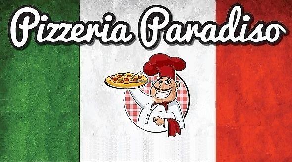 "Photo of Pizzeria Paradiso  by <a href=""/members/profile/Nikolate"">Nikolate</a> <br/>logo <br/> November 30, 2017  - <a href='/contact/abuse/image/106214/330770'>Report</a>"