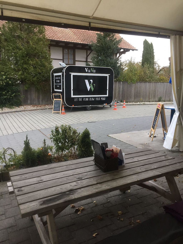 "Photo of Vunk Vood at Restaurant Seepintli  by <a href=""/members/profile/VunkVood"">VunkVood</a> <br/>Vunk Vood - THE VEGAN FOOD-TRUCK Stay Tuned: www.vunkvood.ch <br/> December 8, 2017  - <a href='/contact/abuse/image/106322/333370'>Report</a>"