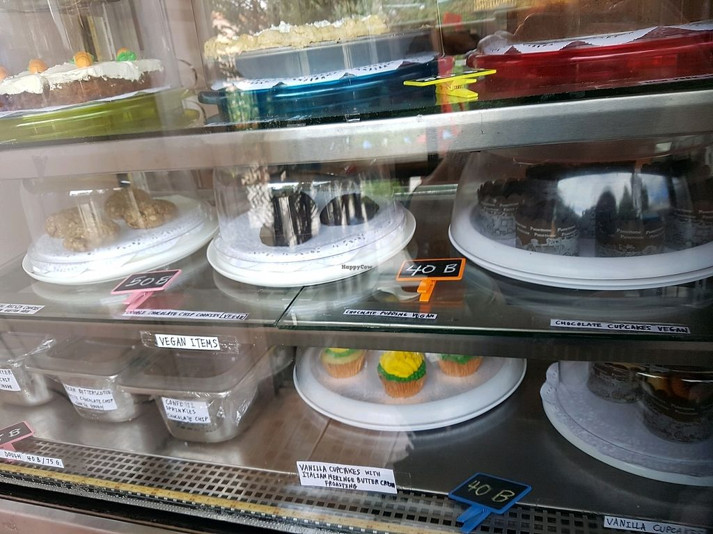 """Photo of Big Apple Bakery - temporarily closed  by <a href=""""/members/profile/Carrothuntress"""">Carrothuntress</a> <br/>3 different sweets <br/> December 28, 2017  - <a href='/contact/abuse/image/106340/339846'>Report</a>"""
