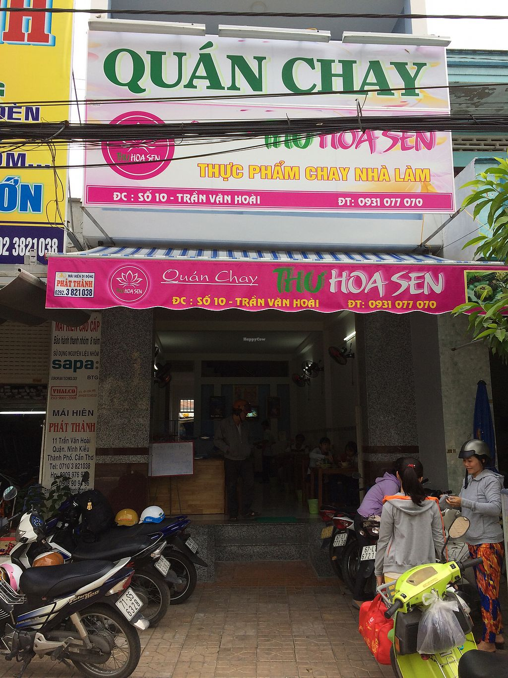 "Photo of CLOSED: Thu Hoa Sen  by <a href=""/members/profile/Astrocake"">Astrocake</a> <br/>The restaurant  <br/> December 4, 2017  - <a href='/contact/abuse/image/106488/332194'>Report</a>"