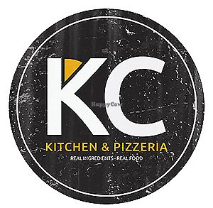 """Photo of KC Kitchen & Pizzeria  by <a href=""""/members/profile/DWNPhoto"""">DWNPhoto</a> <br/>Logo <br/> December 3, 2017  - <a href='/contact/abuse/image/106491/332129'>Report</a>"""
