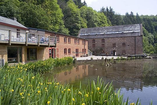 """Photo of Camp Mill Tearoom  by <a href=""""/members/profile/community5"""">community5</a> <br/>Camp Mill Tearoom <br/> December 8, 2017  - <a href='/contact/abuse/image/106522/333461'>Report</a>"""