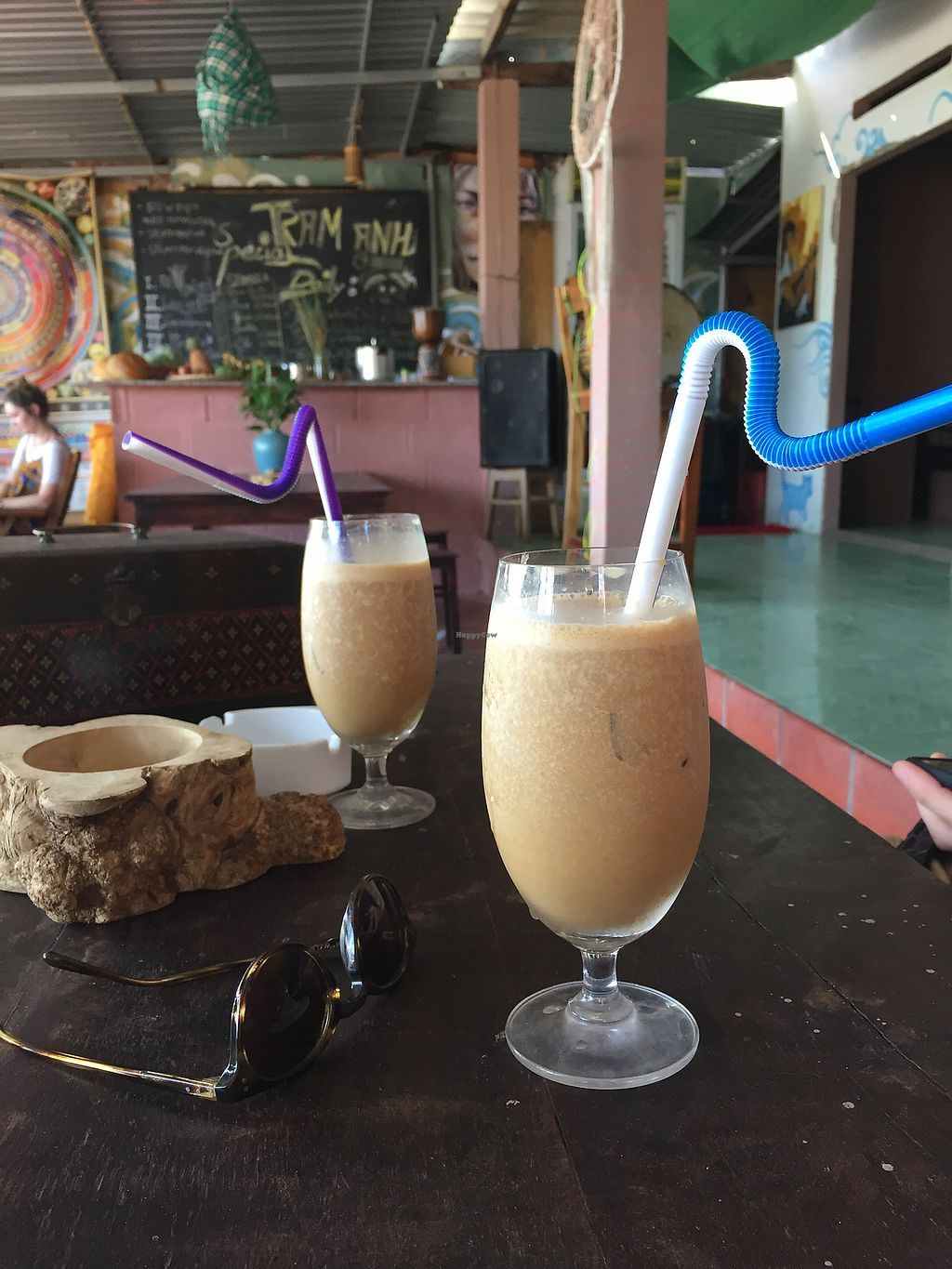 "Photo of Pacha Ma Ma  by <a href=""/members/profile/karlie"">karlie</a> <br/>Iced coffee with coconut milk <br/> December 6, 2017  - <a href='/contact/abuse/image/106571/332807'>Report</a>"
