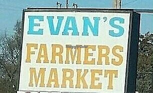 "Photo of Evans Farmers Market  by <a href=""/members/profile/RosieTheVegan"">RosieTheVegan</a> <br/>Evans Farmers Market <br/> December 5, 2017  - <a href='/contact/abuse/image/106584/332368'>Report</a>"