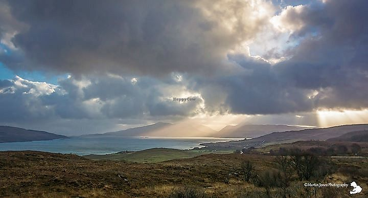 """Photo of Arle Lodge  by <a href=""""/members/profile/HannahMorris"""">HannahMorris</a> <br/>Arle Lodge, Isle of Mull <br/> December 5, 2017  - <a href='/contact/abuse/image/106616/332492'>Report</a>"""