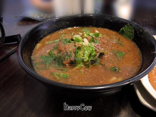 "Photo of Lily's Vegetarian Kitchen - Georgetown  by <a href=""/members/profile/Tertia"">Tertia</a> <br/>Penang Laksa <br/> November 12, 2012  - <a href='/contact/abuse/image/10663/40165'>Report</a>"