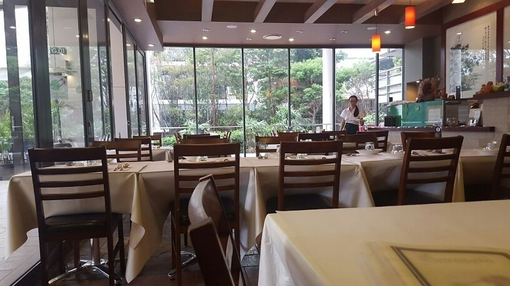 """Photo of Fountain Vegetarian Restaurant  by <a href=""""/members/profile/sarah992"""">sarah992</a> <br/>the restuarant <br/> January 19, 2017  - <a href='/contact/abuse/image/10668/213215'>Report</a>"""