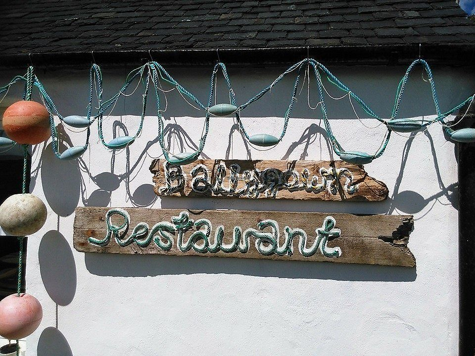 """Photo of Ballygown Restaurant  by <a href=""""/members/profile/HannahMorris"""">HannahMorris</a> <br/>Ballygown restaurant, Isle of Mull <br/> December 8, 2017  - <a href='/contact/abuse/image/106705/333354'>Report</a>"""