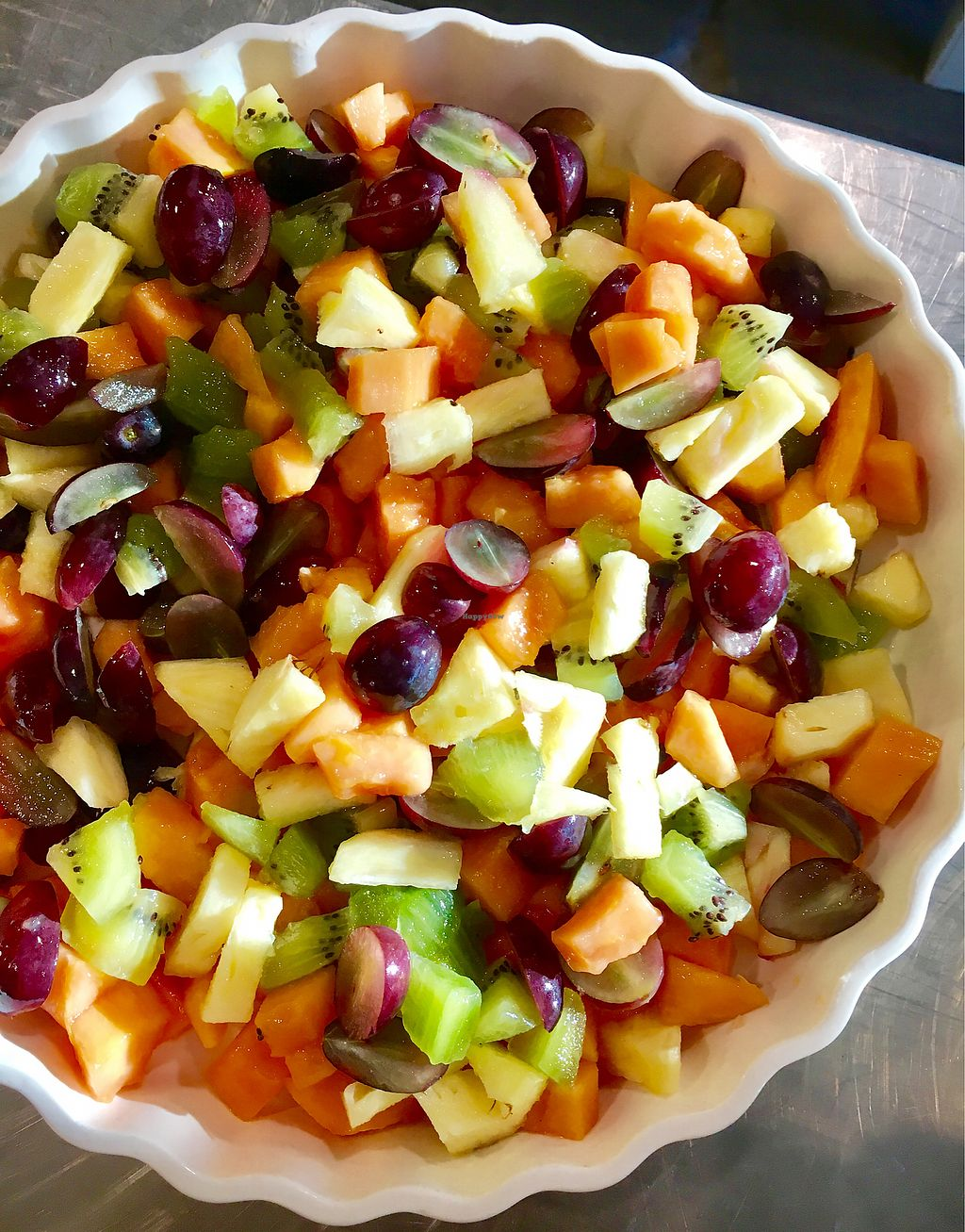 """Photo of Greengate  by <a href=""""/members/profile/IngridduToit"""">IngridduToit</a> <br/>Fruit salad  <br/> December 9, 2017  - <a href='/contact/abuse/image/106748/333903'>Report</a>"""
