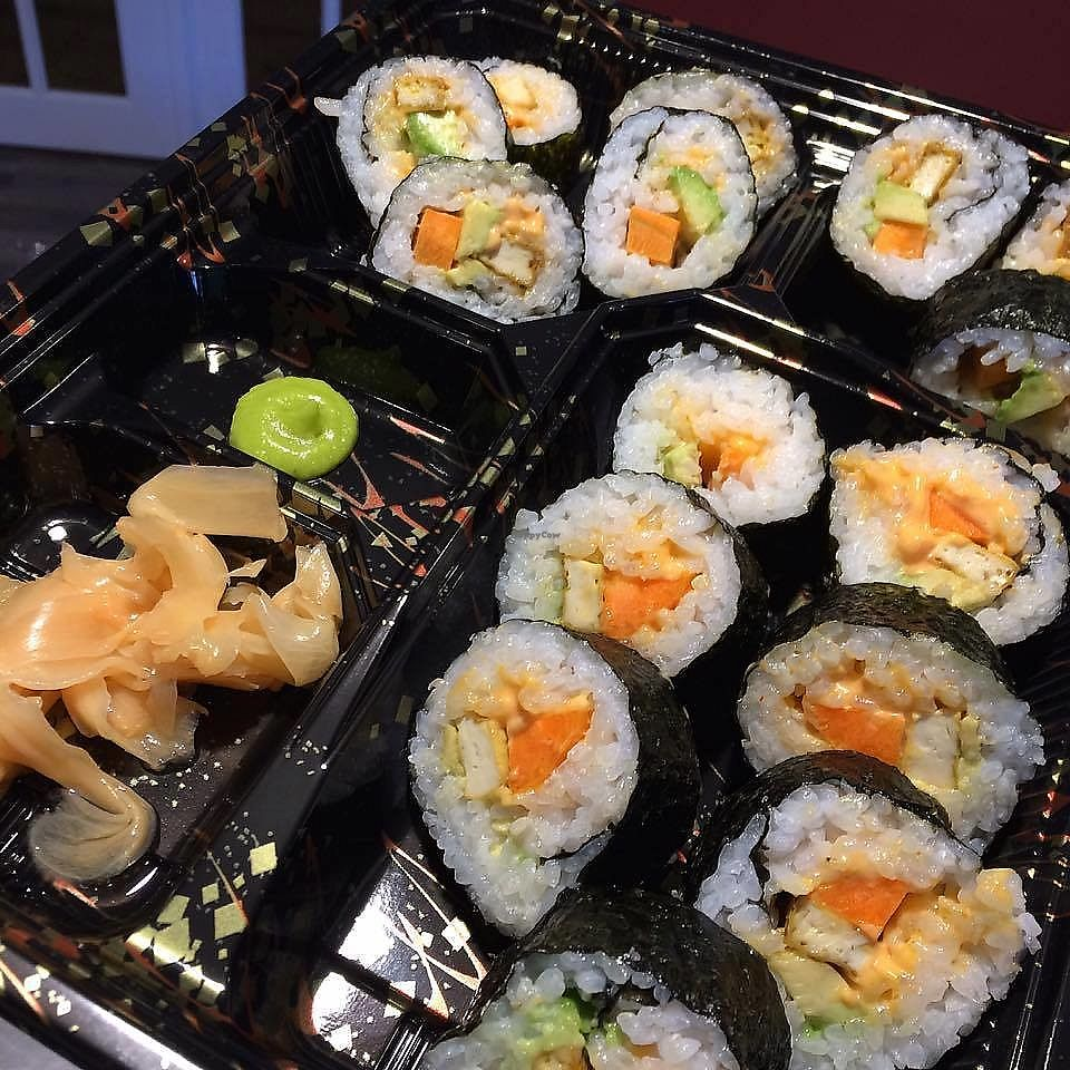 """Photo of Garden Grill  by <a href=""""/members/profile/GardenGrill"""">GardenGrill</a> <br/>Garden Grill Roll <br/> December 12, 2017  - <a href='/contact/abuse/image/106766/334952'>Report</a>"""