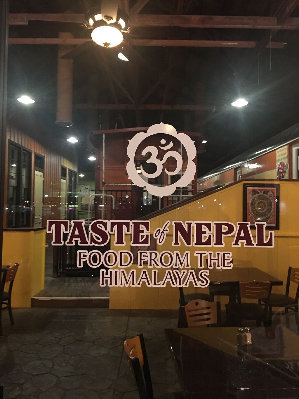 """Photo of Taste of Nepal  by <a href=""""/members/profile/americanwinter"""">americanwinter</a> <br/>Taste of Nepal  <br/> April 17, 2018  - <a href='/contact/abuse/image/106840/387089'>Report</a>"""