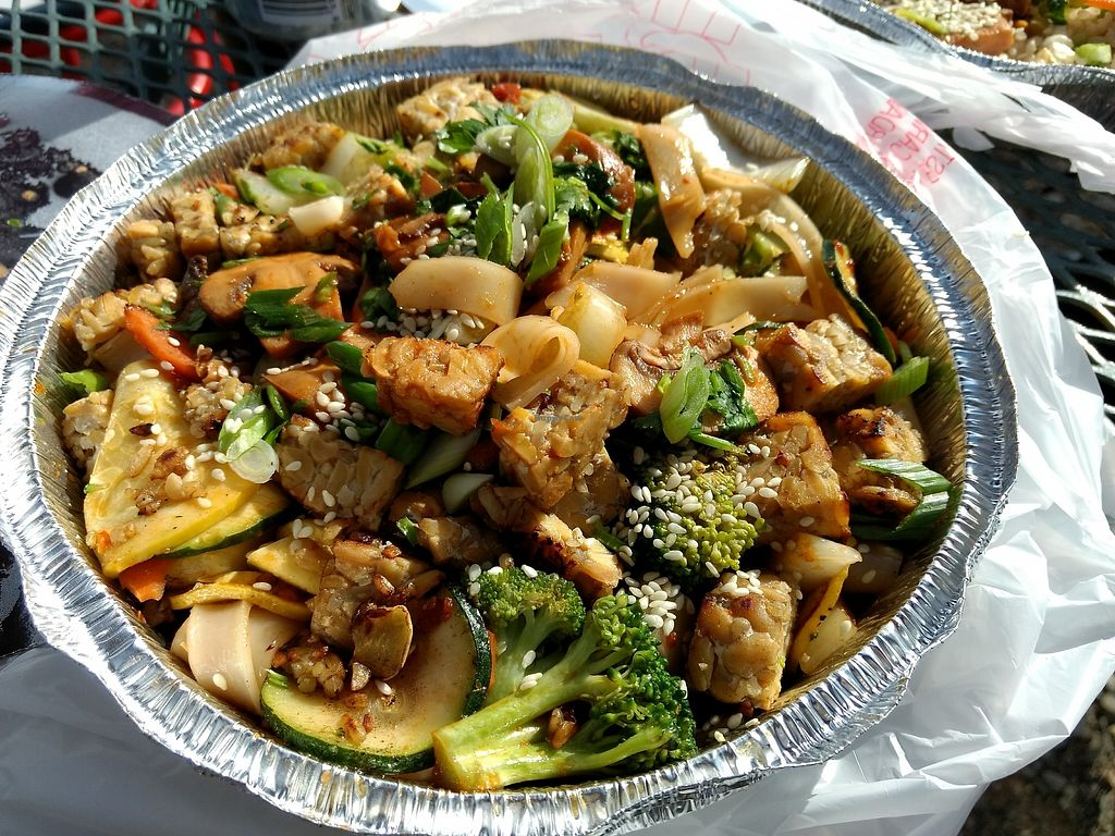 """Photo of Bonsai Asian Tacos Truck  by <a href=""""/members/profile/bduboff"""">bduboff</a> <br/>YUM <br/> December 9, 2017  - <a href='/contact/abuse/image/106948/334101'>Report</a>"""