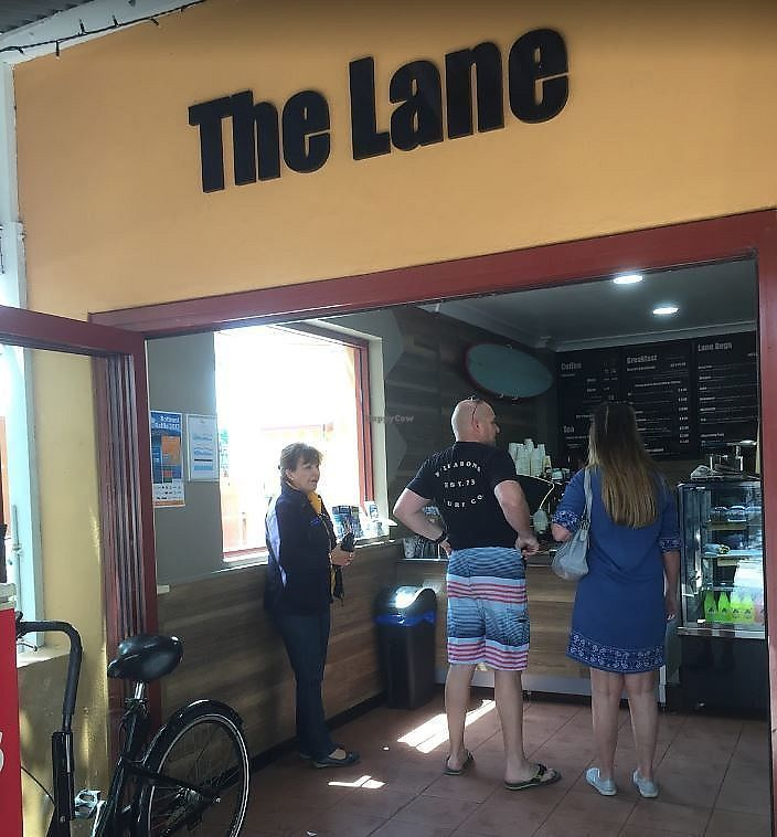 """Photo of The Lane  by <a href=""""/members/profile/community5"""">community5</a> <br/>The Lane <br/> December 15, 2017  - <a href='/contact/abuse/image/106983/335801'>Report</a>"""