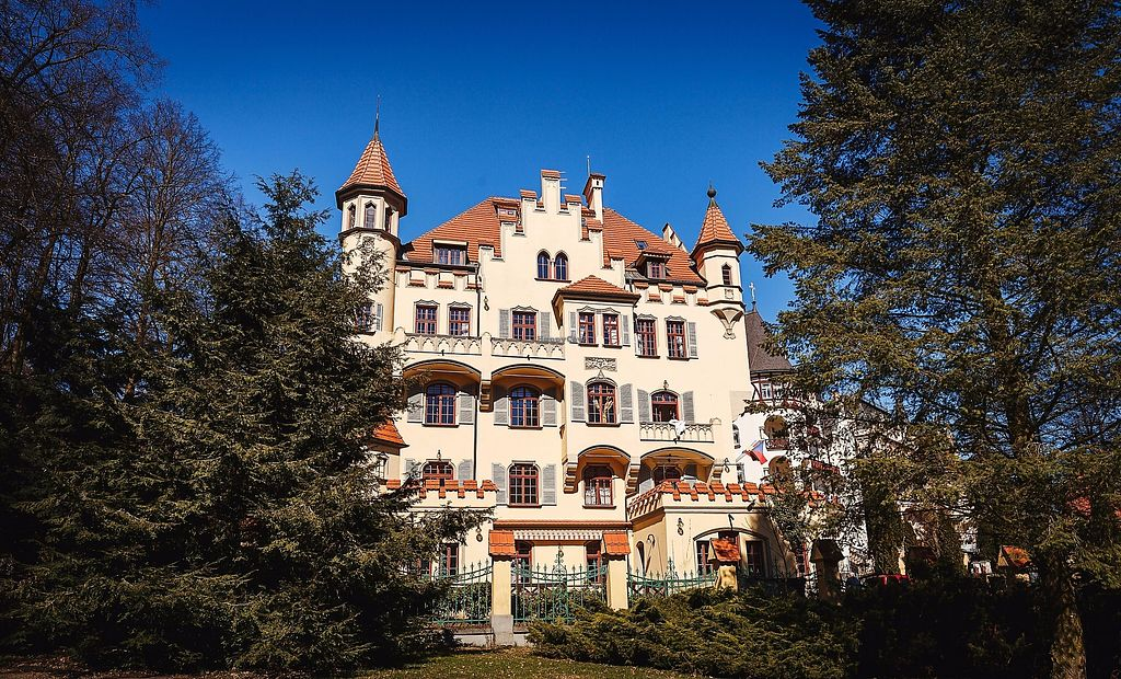 """Photo of Villa Ritter Vital Hotel  by <a href=""""/members/profile/RawChefVillaRitter"""">RawChefVillaRitter</a> <br/>Villa Ritter Vital Hotel with Raw Food restaurant <br/> December 26, 2017  - <a href='/contact/abuse/image/106984/339248'>Report</a>"""