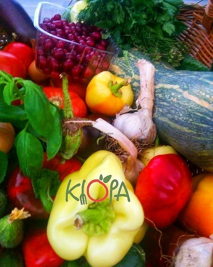 """Photo of Klopa  by <a href=""""/members/profile/May-chiHa"""">May-chiHa</a> <br/>Fresh vegetables every day <br/> December 14, 2017  - <a href='/contact/abuse/image/107012/335607'>Report</a>"""