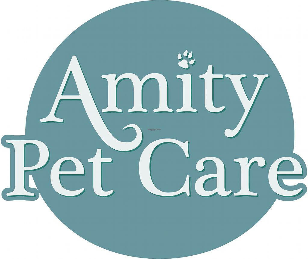 """Photo of Amity Pet Care  by <a href=""""/members/profile/LauraStone90"""">LauraStone90</a> <br/>Amity Pet Care's new logo <br/> April 19, 2018  - <a href='/contact/abuse/image/107043/388234'>Report</a>"""