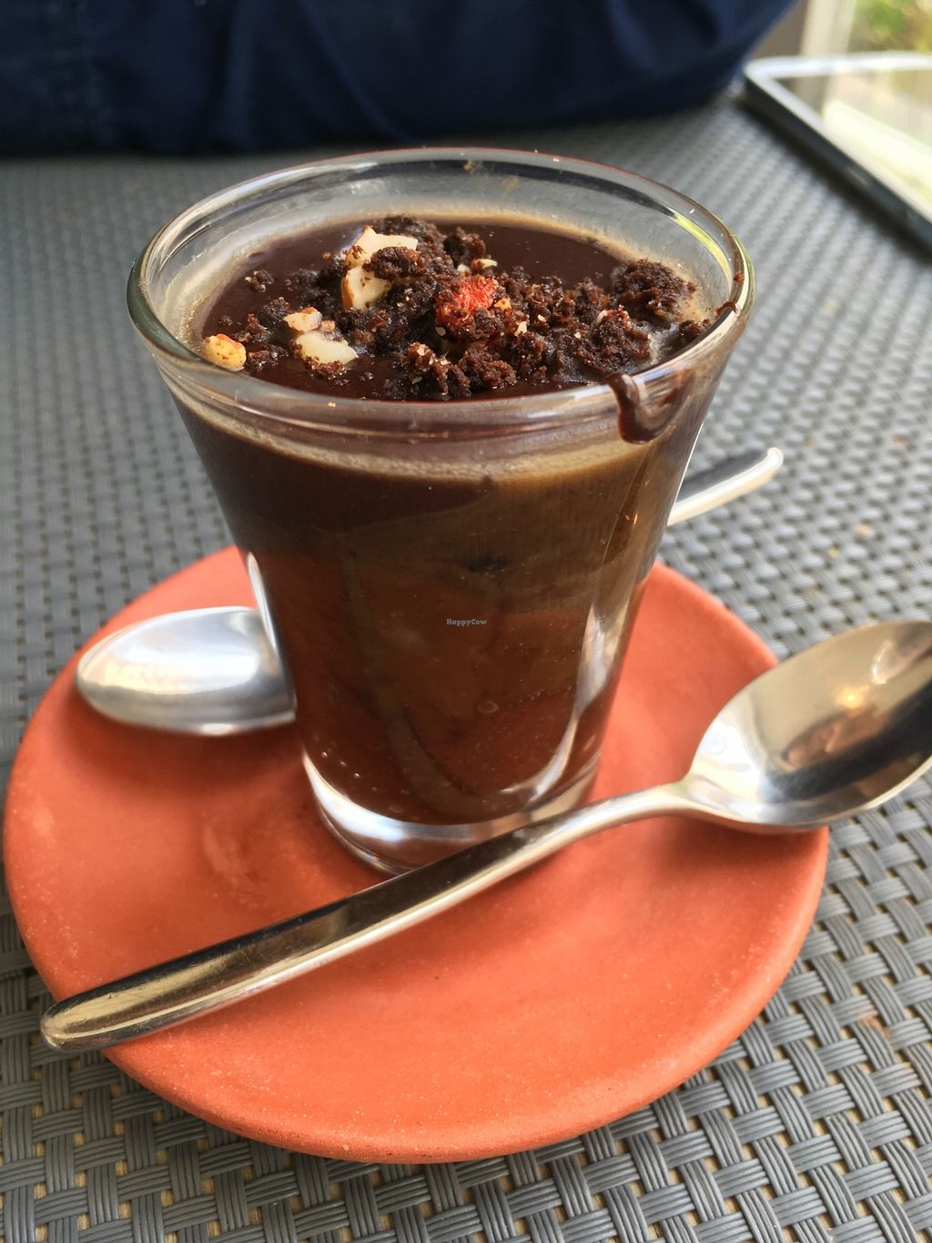 """Photo of Polen Restaurant  by <a href=""""/members/profile/peas-full"""">peas-full</a> <br/>chocolate mousse DE-LI-CIOUS <br/> December 13, 2017  - <a href='/contact/abuse/image/107055/335227'>Report</a>"""