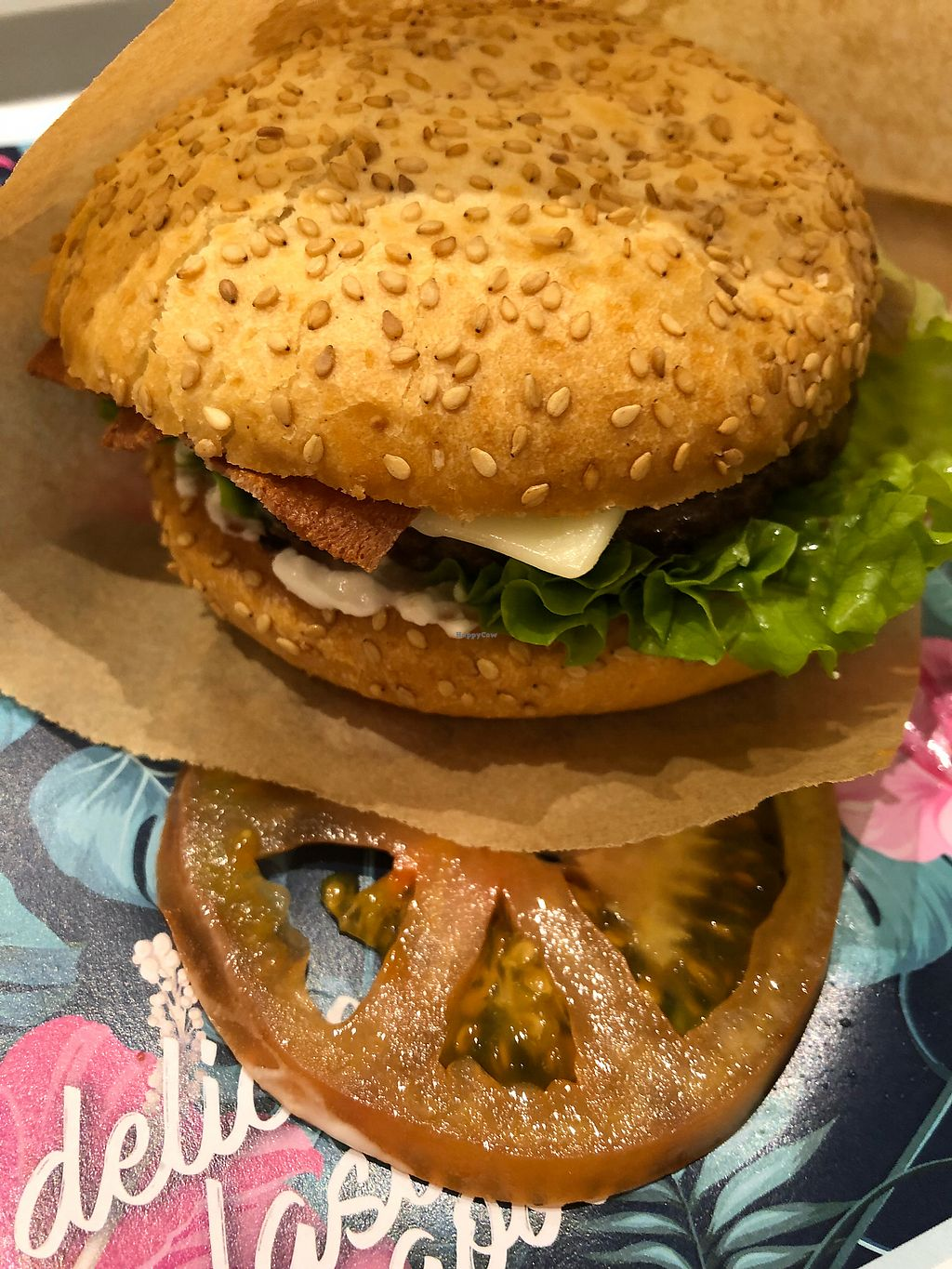 """Photo of The Vurger - Santa Ana  by <a href=""""/members/profile/_hael"""">_hael</a> <br/>Original Vurger <br/> February 8, 2018  - <a href='/contact/abuse/image/107067/356545'>Report</a>"""