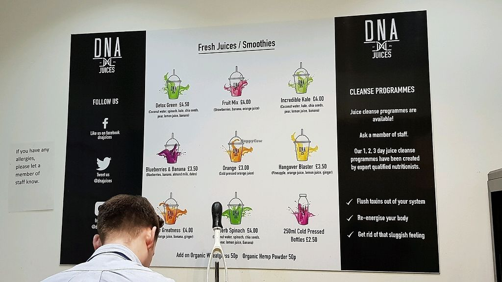 """Photo of DNA Juices  by <a href=""""/members/profile/jollypig"""">jollypig</a> <br/>Sign <br/> March 11, 2018  - <a href='/contact/abuse/image/107088/369230'>Report</a>"""