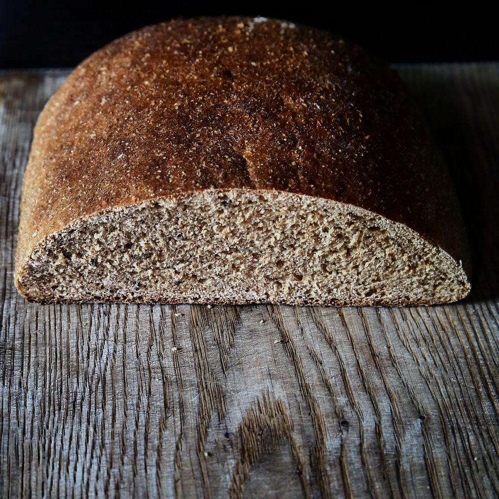 "Photo of Mayse Artisan Bakery  by <a href=""/members/profile/Elinavegan"">Elinavegan</a> <br/>Rye bread <br/> December 13, 2017  - <a href='/contact/abuse/image/107090/335135'>Report</a>"