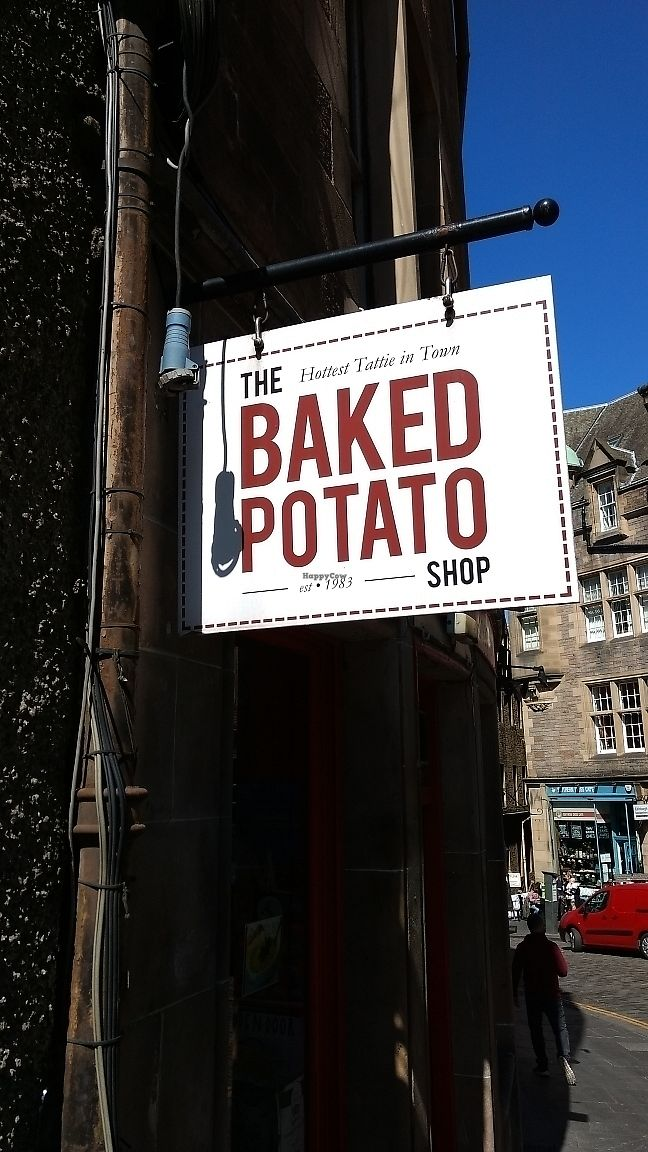 "Photo of The Baked Potato Shop  by <a href=""/members/profile/craigmc"">craigmc</a> <br/>here you are <br/> June 12, 2017  - <a href='/contact/abuse/image/1070/268344'>Report</a>"