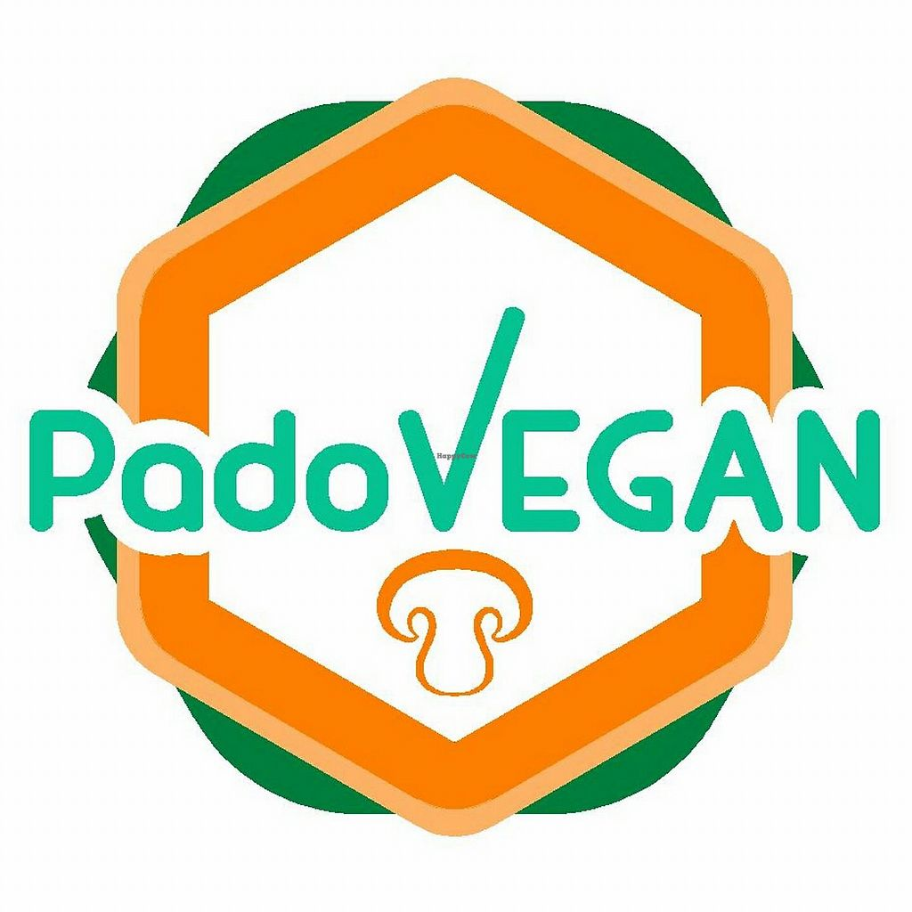 """Photo of PadoVegan  by <a href=""""/members/profile/hack_man"""">hack_man</a> <br/>Logo (from social media) <br/> April 26, 2018  - <a href='/contact/abuse/image/107103/391454'>Report</a>"""