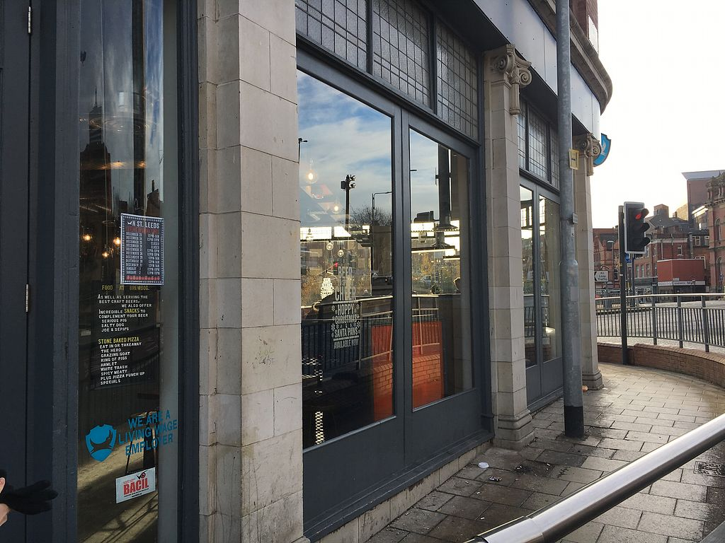 """Photo of BrewDog - Crispin House  by <a href=""""/members/profile/hack_man"""">hack_man</a> <br/>Outside <br/> December 16, 2017  - <a href='/contact/abuse/image/107130/336126'>Report</a>"""