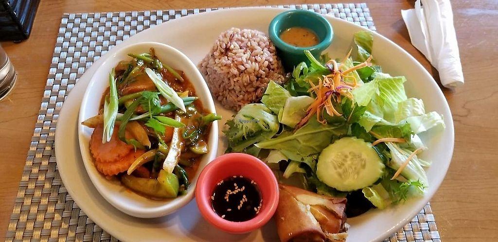 "Photo of Thai Vegan  by <a href=""/members/profile/AlanGabrielLozano"">AlanGabrielLozano</a> <br/>  <br/> December 13, 2017  - <a href='/contact/abuse/image/107165/335193'>Report</a>"