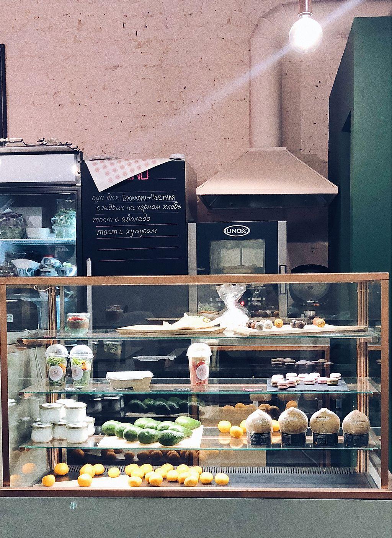 "Photo of SML Deli Coffee Shop  by <a href=""/members/profile/Evgenia"">Evgenia</a> <br/>Interior <br/> December 23, 2017  - <a href='/contact/abuse/image/107273/338371'>Report</a>"