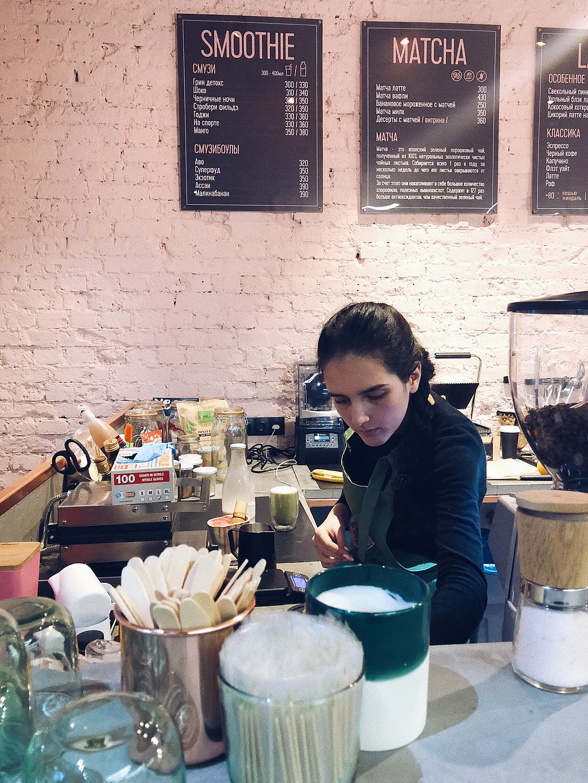 "Photo of SML Deli Coffee Shop  by <a href=""/members/profile/Evgenia"">Evgenia</a> <br/>Interior  <br/> December 23, 2017  - <a href='/contact/abuse/image/107273/338374'>Report</a>"