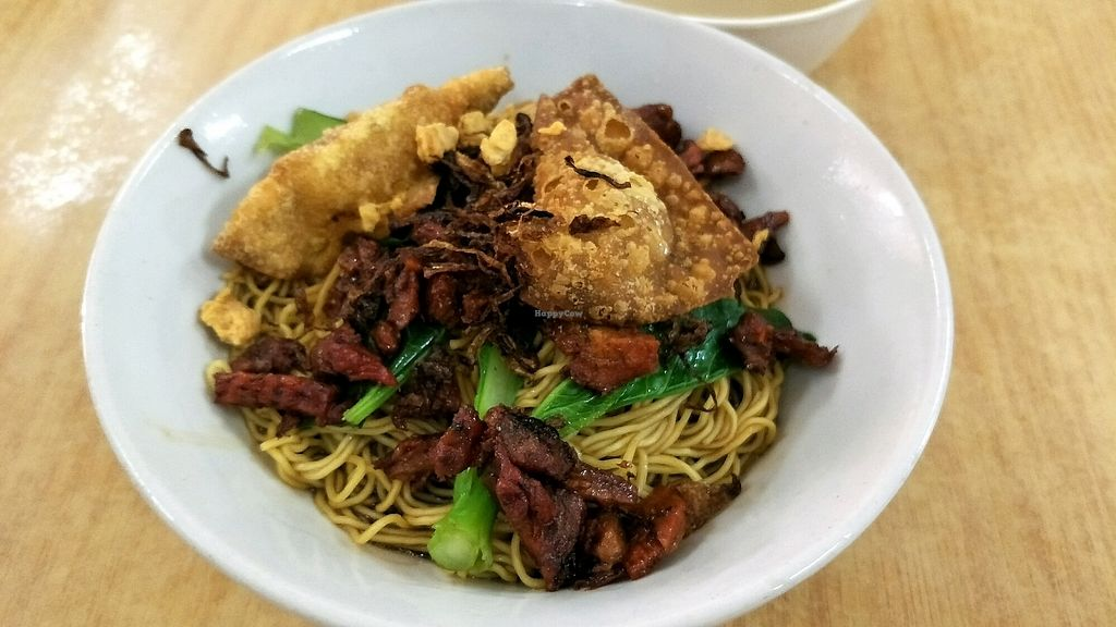 """Photo of Shi Zhi Ben  by <a href=""""/members/profile/alicel"""">alicel</a> <br/>xiang chun noodles <br/> December 16, 2017  - <a href='/contact/abuse/image/107296/336152'>Report</a>"""