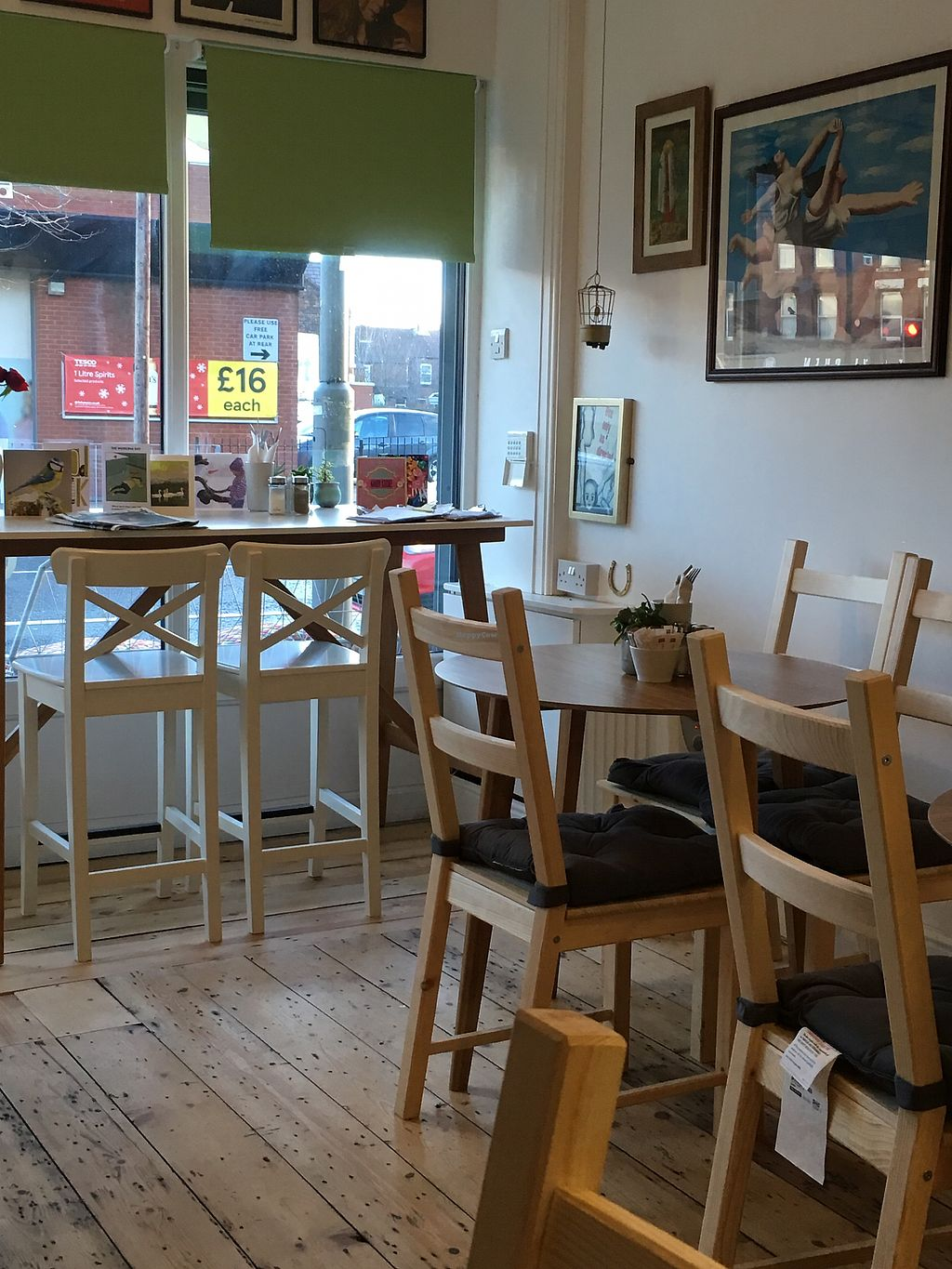 """Photo of the third cafe  by <a href=""""/members/profile/Frijoles"""">Frijoles</a> <br/>The Third Cafe <br/> December 15, 2017  - <a href='/contact/abuse/image/107299/335852'>Report</a>"""